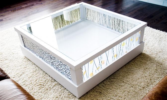 coffee table rossler design modern furniture calgary art and - Modern Furniture Calgary